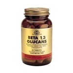 Beta 1,3 Glucans (60 Tabs) -Improves Immune Fuction