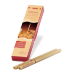 Hopi Ear Candles (1 PAIR)  One pack has 2  ear Candles