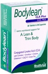 Bodylean™ CLA Plus - 30 Tablets + 30 Capsules