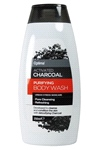 Activated Charcoal Purifying Body Wash (250ml)