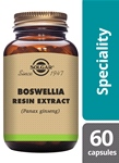 Boswellia Resin Extract (60 Veg Caps)