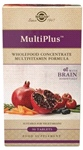 MultiPlus with Brain Essentials (90 Tablets)