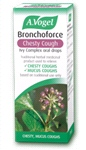 Bronchoforce (50ml) – a herbal remedy for chesty coughs.