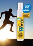 Vitamin B12 Oral Spray BOOST - Pure Energy (25ml)