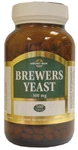 Brewers Yeast (BPC) 300mg 500 tabs