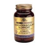 GOLD SPECIFICS Cardiovascular Support (60 Tabs)