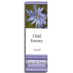 Jan de Vries range  Child essence (30ml)