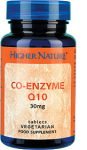 Co-enzyme Q10 VV  Tabs (30)