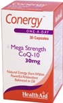 Conergy™ CoQ-10 30mg (30 Caps)