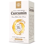 Full Spectrum Curcumin 185x ( 30 softgels )