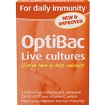 For Daily Immunity ( 30 Capsules )