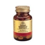 Digestive Enzymes (Chewable)  - vegan - (50 Tabs)