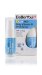 DLux1000 (15ml) - Vitamin D Oral Spray