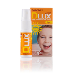 DLuxJunior (15ml) - Daily Vitamin D Oral Spray