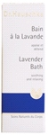 Lavender Bath (Miniature)