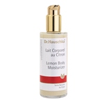 Lemon Body Moisturizer (145ml)