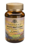 Earth Source Multi-Nutrient (60 Tabs)