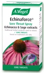 Echinaforce® Sore Throat spray (30ml) - contains fresh extracts of Echinacea and sage