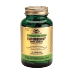 Elderberry Extract  (S.F.P.) (60 Vegicaps)