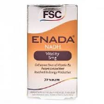 NADH ( ENADA ) -  5mg  -(30 tabs). ONE PACK .Premium Quality - Helps in energy production