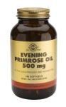 Evening Primrose Oil 500mg (180 Softgels)