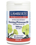 Extra High Potency Evening Primrose Oil with Starflower Oil 1000mg (12% GLA) 90 caps
