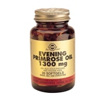 Evening Primrose Oil 1300mg (30 Softgels)
