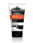 Activated Charcoal Purifying Face Mask (125ml)