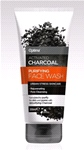 Activated Charcoal Purifying Face Wash (200ml)