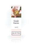 Jan de Vries range  Female essence (30ml)