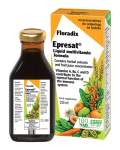 Floradix EPRESAT Liquid Multivitamin Formula (250ml)