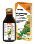Floradix MAGNESIUM Liquid Supplement (250ml)