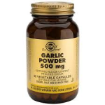 Garlic Powder Capsules 500mg (90 Vegicaps)
