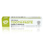 Fennel & Propolis Toothpaste (50ml)