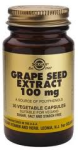 Grape Seed Extract 100mg (30 Vegicaps)