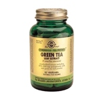 Green Tea Leaf Extract (S.F.P.) (60 Vegicaps)
