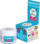 HayMax Kids (5ml) - Organic Pollen Barrier Balm