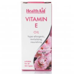 Vitamin E oil 100% pure (50ml)