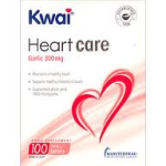 Kwai Heartcare OAD (One-A-Day)- 100 Tabs
