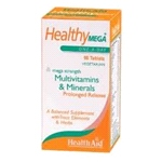 Healthy Mega® - Prolonged Release (90 tablets)