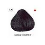 Dark Chestnut 3N - 135ml