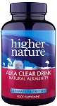 Alka Clear Drink (250g Veg Powder)