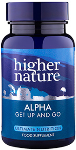 Alpha (Alpha Lipoic Acid and Acetyl-L-Carnitine)  - 30 Veg Caps