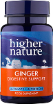 High Strength Ginger (For good digestion) - 60 Veg Caps