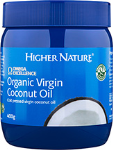 Organic Virgin Coconut Oil (400g)