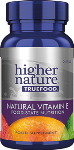 True Food Natural Vitamin E (90 Caps)