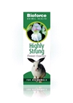 Animal essences Highly strung (30ml)