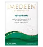 Hair and Nails ( 60 Capsules ) - Nutrients That Contribute To Healthy Hair & Nails.