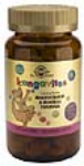 Kangavites Multivitamin for Children (Berry) (120 Tabs)