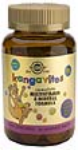 Kangavites Multivitamin for Children (Berry) (60 Tabs)